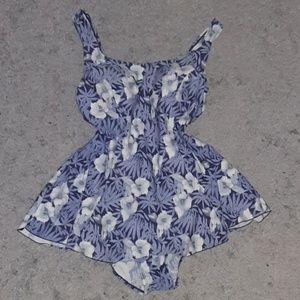 💎 Shore Shapes Swimsuit